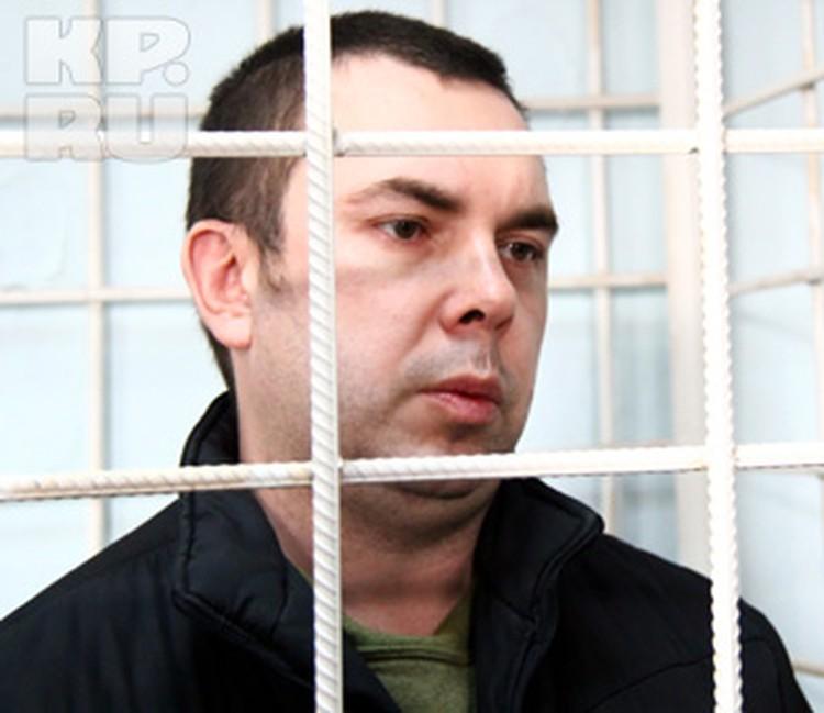Игорь Филиппов, виновник скандальной аварии, проведет почти 7 лет в колонии-поселении.