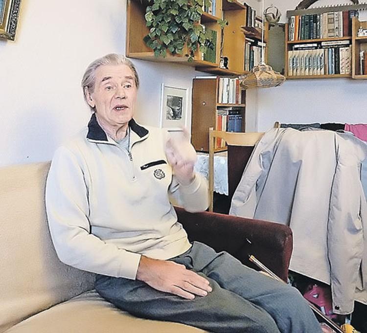 Владислав Биенко считает, что чудом остался жив.