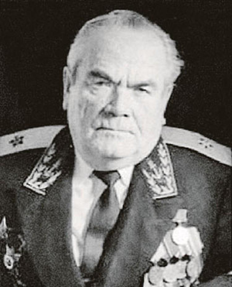 Контр-адмирал Анатолий Штыров хранил тайну много лет.