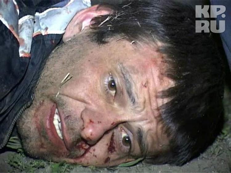 После задержания стрелок заявил, что стрелял в ад.