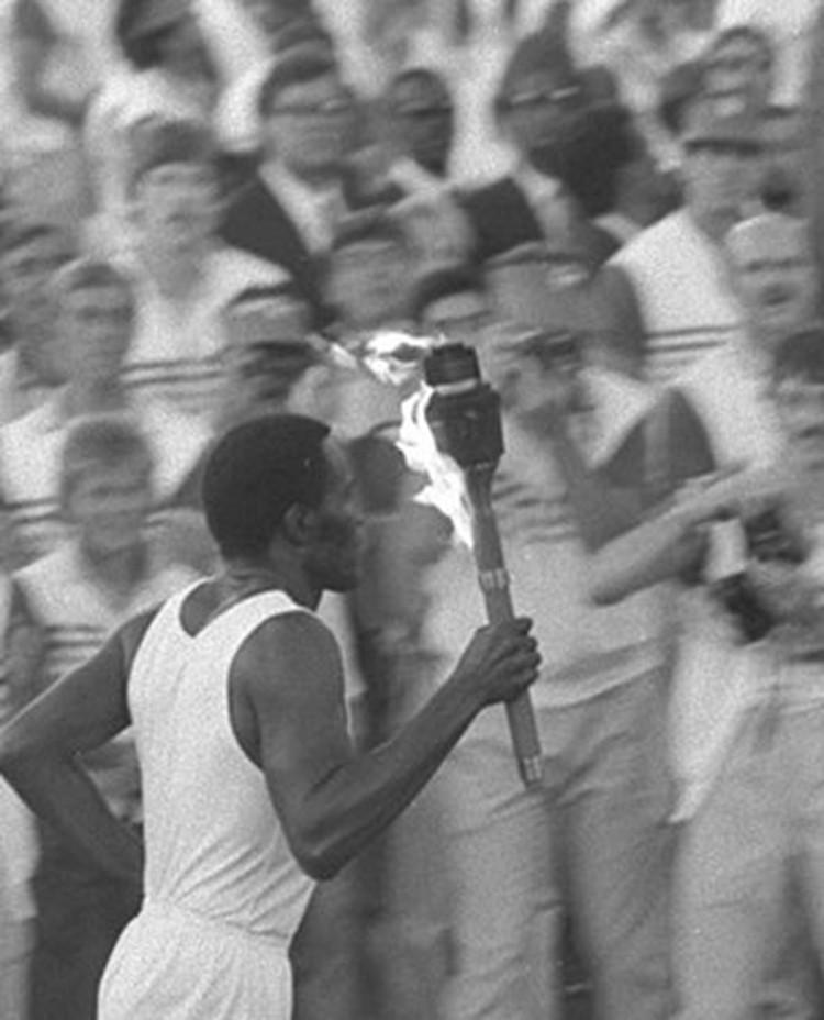 Церемония открытия Олимпийских игр «Лос-Анжелес 1984»