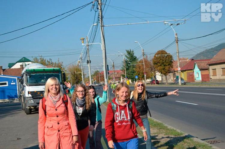 Волонтерство - это еще и путешествия, и активный отдых