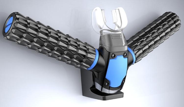 Так будет выглядеть устройство, извлекающее кислород из воды