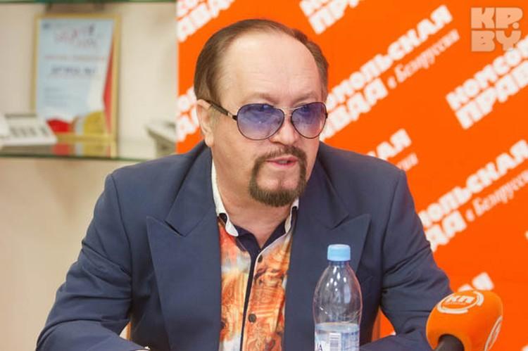 """Леонид Борткевич недоумевает: """"Зачем придумывать каких-то новых """"Песняров"""", если мы еще живы""""!"""
