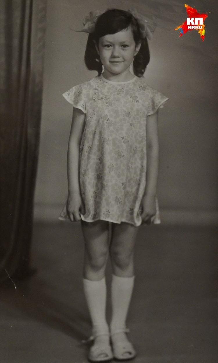 В 14 лет Оксана попала в страшную аварию