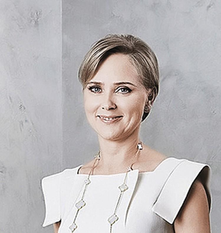 Елена Рыболовлева ведет судебную тяжбу за капиталы бывшего мужа с 2008 года.