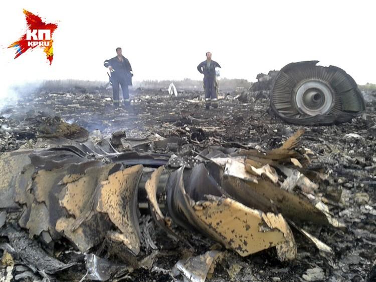По имеющимся данным, на борту находилось 280 пассажиров и 15 членов экипажа