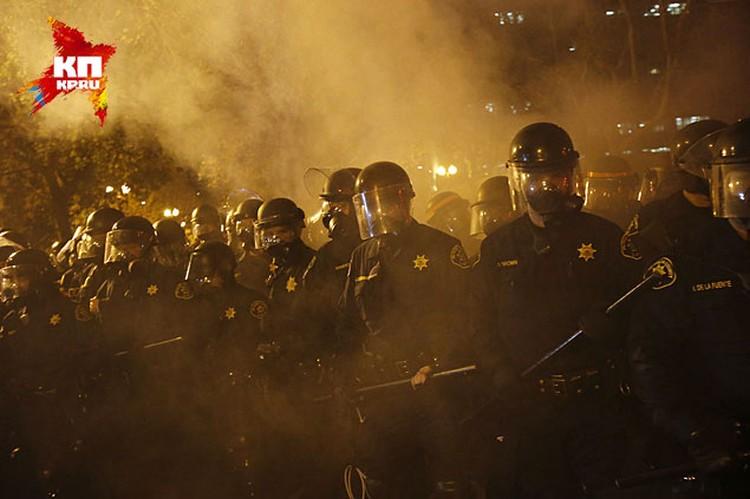 Но вряд ли стоит ожидать Майдана американского разлива в Вашингтоне или Чикаго