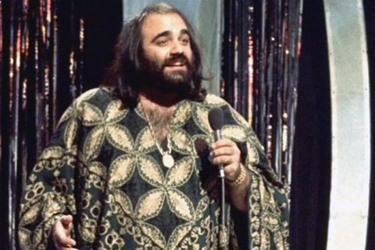 В своё время певец набрал целых 150 кг веса.