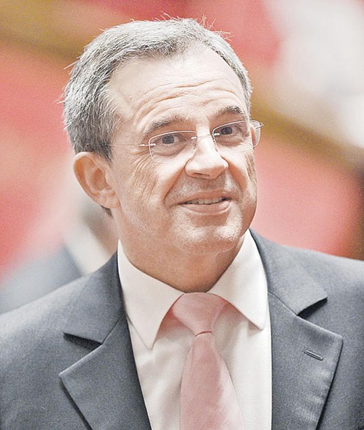 Тьерри Мариани.