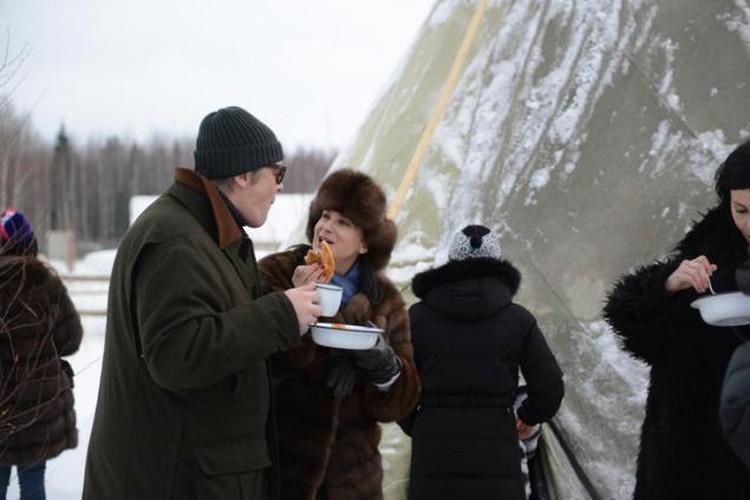 Фото предоставлено порталом Ugra-News.ru