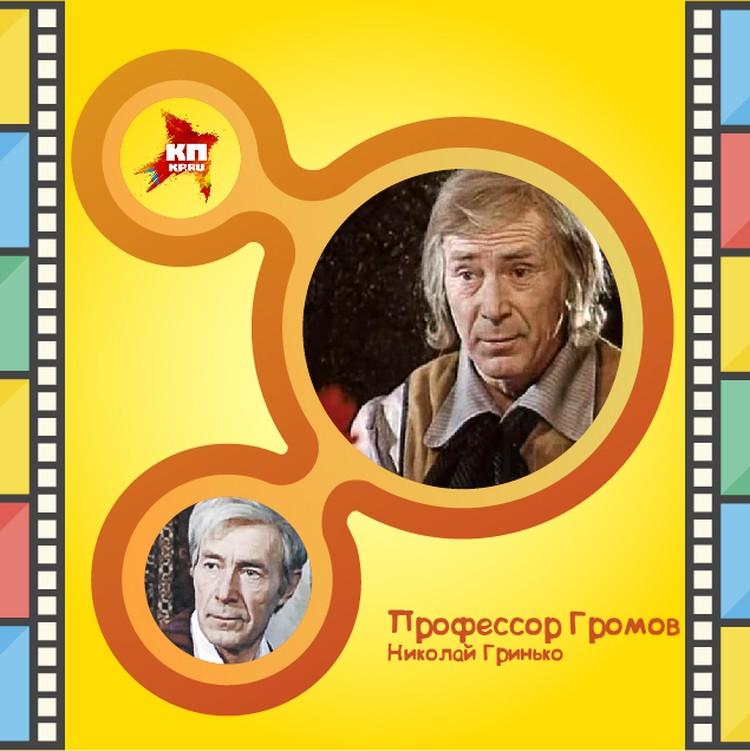 После «Электроника» сыграл в большом количестве фильмов, в том числе «Сталкер», «Тегеран 43», «Миллион в брачной корзине». Умер от лейкемии в 1989 году. Фото: кадр из фильма. Коллаж: Наиль ВАЛИУЛИН