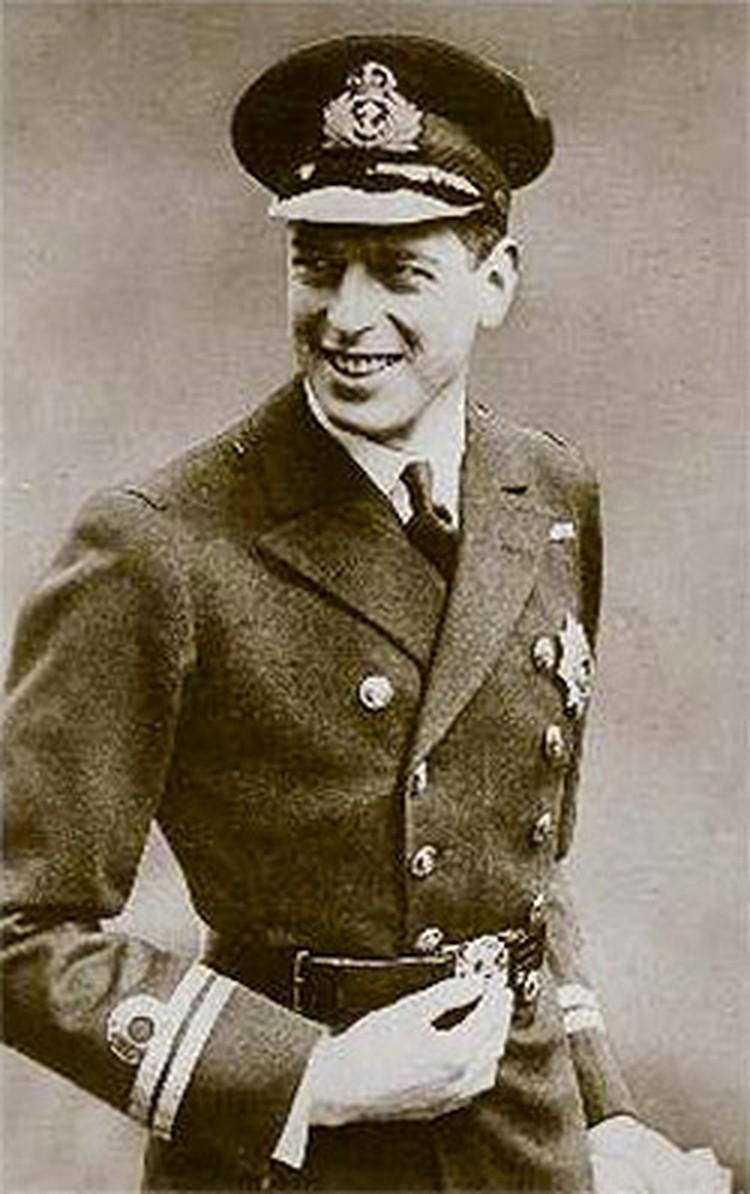 Принц Георг Кентский, контр-адмирал, младший брат английского короля. Его смерть в небе Шотландии  летом 1942 г до сих пор окутана тайной. ФОТО: WIKIPEDIA