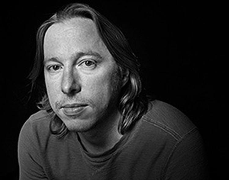 Писатель, сценарист Блэйк Крауч. ФОТО: blakecrouch.com