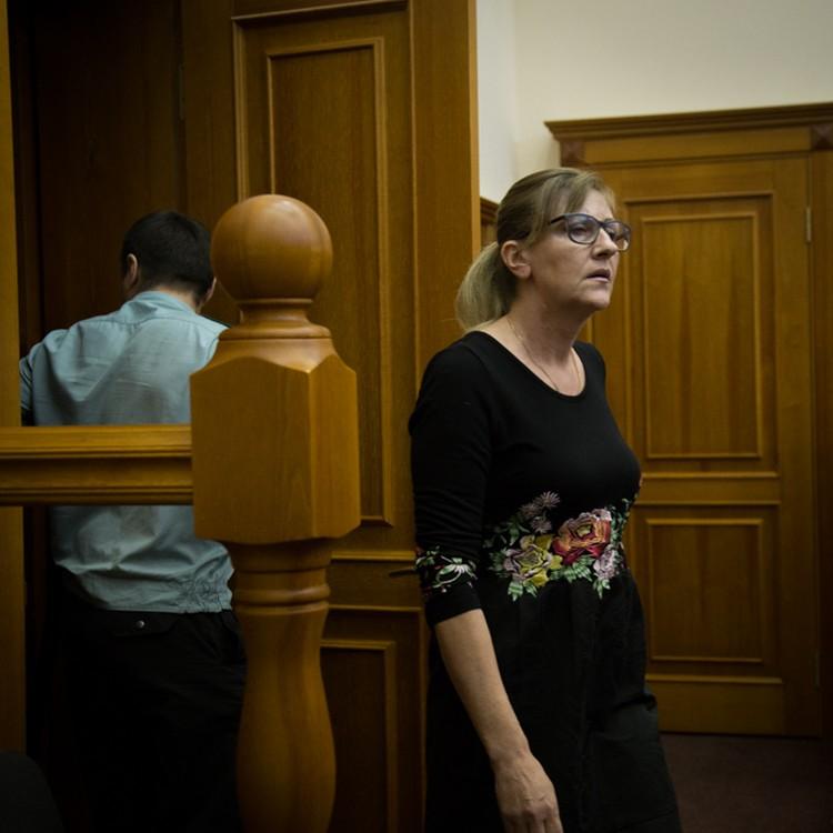 Наталья Планкова:  Пока Лену искали, я чувствовала, что сын напуган