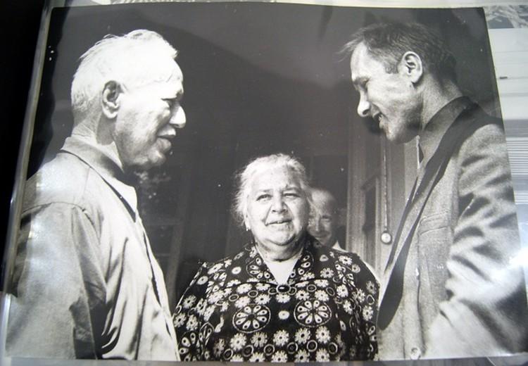 Фото: Предоставлено Музеем-заповедником М.А. Шолохова.