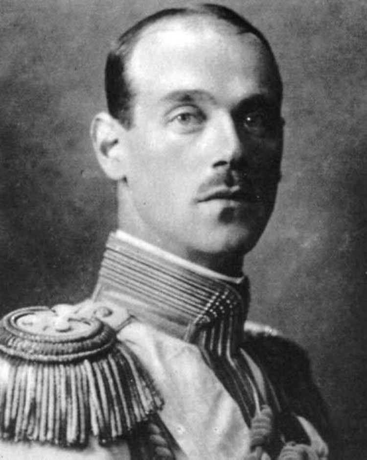 Великий князь Михаил Романов был де-юре последним императором России