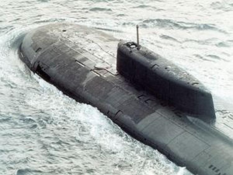 В 1999 году атомный подводный ракетный крейсер незамеченным пробрался в Средиземное море, условно атаковал 6-й флот США и, обнаружив себя, беспрепятственно ушел от преследования.