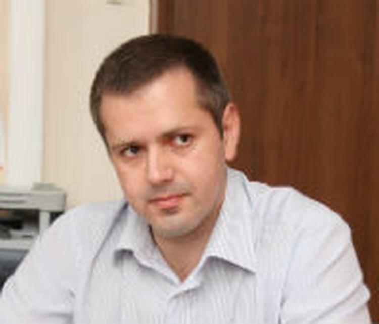 Денис Коростелев.