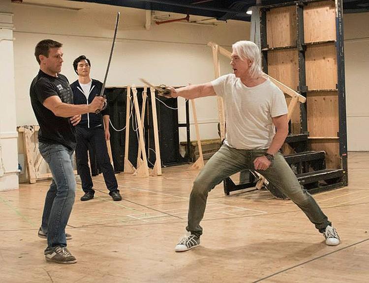 Торжественное возвращение артиста на сцену состоится 25 октября. Всего Нью-Йорке у Хворостовского запланированы три спектакля.