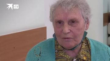 81-летняя медсестра стала добровольцем испытаний вакцины от коронавируса