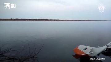 В Нижегородской области выясняются обстоятельства авиационного инцидента с легкомоторным самолетом