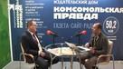 Интервью с Кириллом Гапеевым. Сортировочные комплексы и мусорная реформа