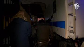 Бывший заместитель директора ФСИН России Валерий Максименко обвиняется в злоупотреблении должностными полномочиями
