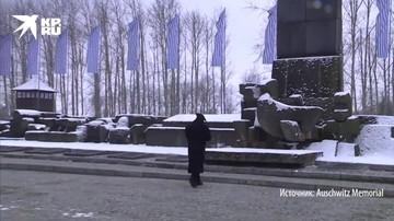 Освенцим отметил День памяти жертв Холокоста