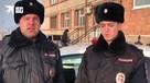 В Иркутской области сотрудники полиции в ходе погони задержали автоугонщиков