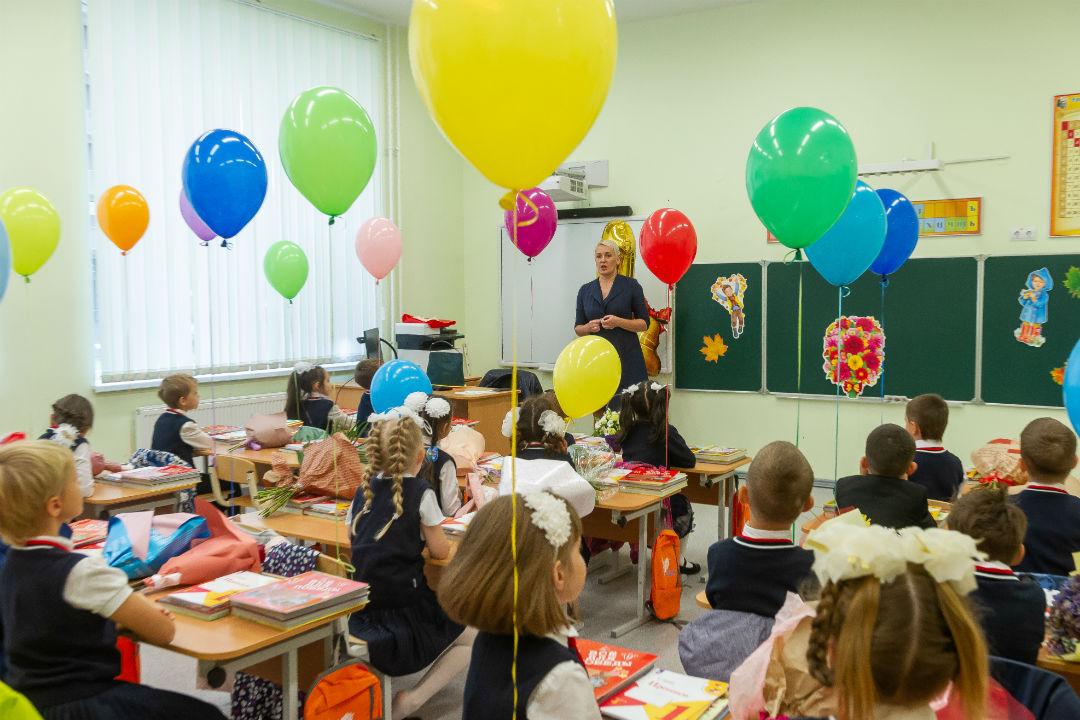 Классный учитель 2020: «КП» выбирает лучшего педагога Приангарья
