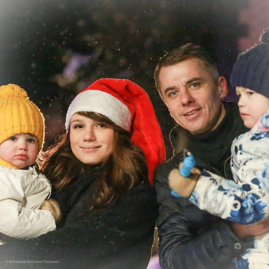 Всех с Новым Годом и Рождеством!!