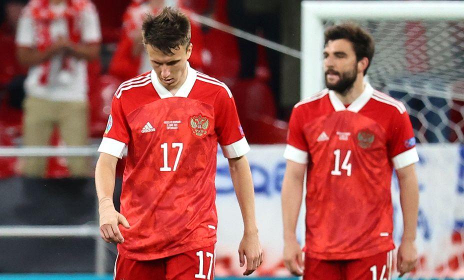 Сколько игроков доросли до сборной России благодаря лимиту? Фото: Reuters