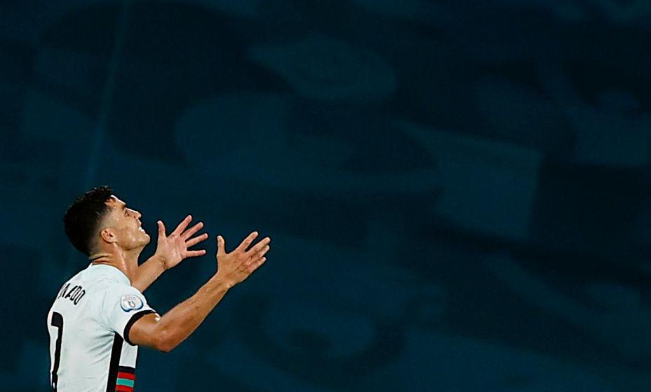 «Реал»  не собирается возвращать Криштиану Роналду. Фото: Reuters