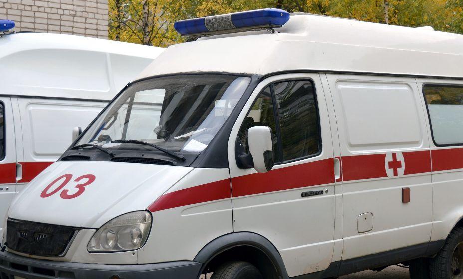 Врачи скорой помощи не смогли спасти футбольного вратаря. Фото: pixabay.com
