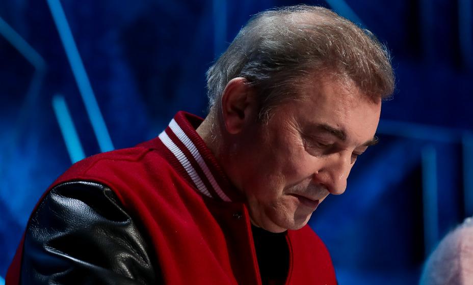 Владислав Третьяк выразил недовольство примененными к нему санкциями WADA. Фото: Global Press Look