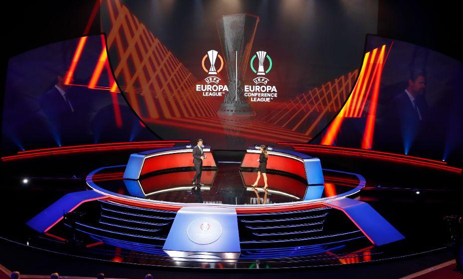 «Спартак» и «Локомотив» берут старт в групповом турнире Лиги Европы. Фото: Reuters
